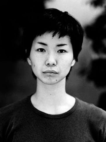 Ariko KIMURA