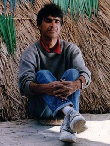 Nasser TAGHVAI