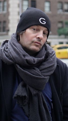 Gilles PORTE