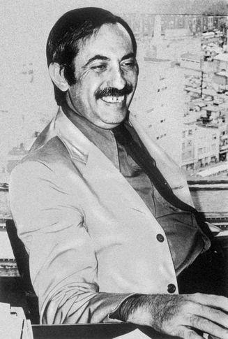 Emilio GARCIA RIERA