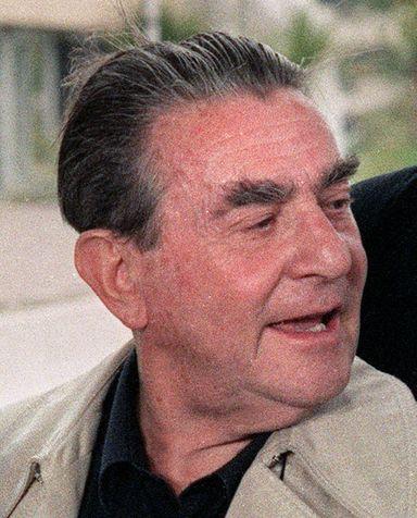 Henri ALEKAN