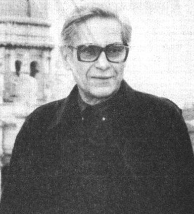 Guglielmo BIRAGHI
