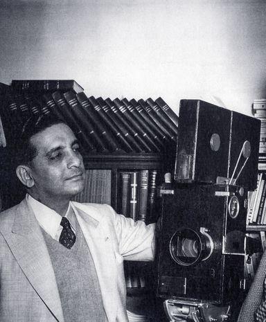 Rattana R.D. PESTONJI