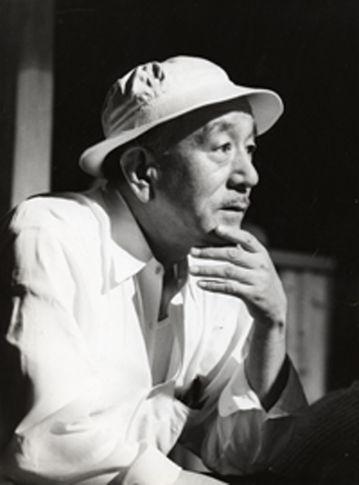 Yasujirô OZU