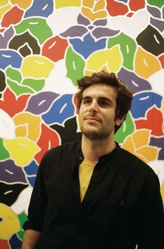 Adrian MOYSE DULLIN