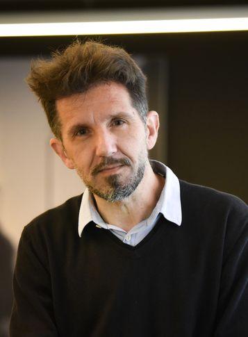 Carlos MUGUIRO