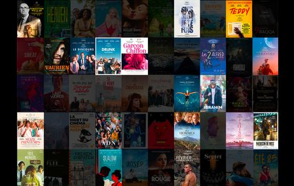(Re)discover the films of the 2020 Official Selection on the big screen!
