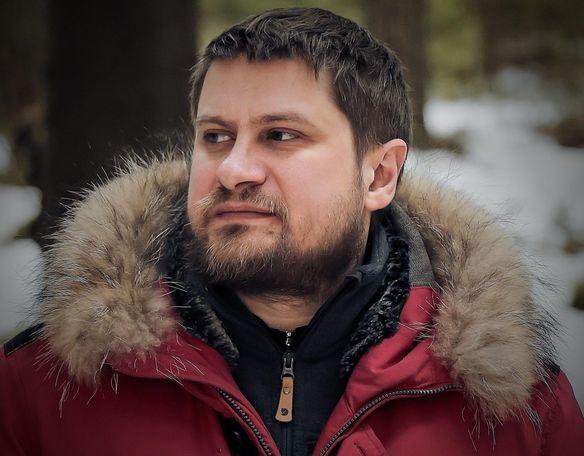 Sergey PIKALOV