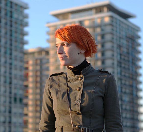 Georgiana MOLDOVEANU