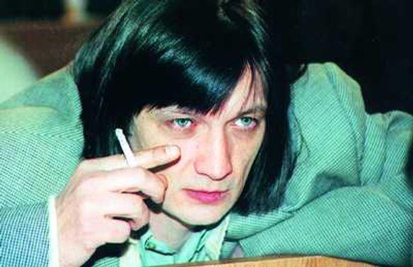 Alexandre VELEDINSKY