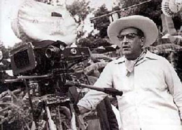 Emilio Gómez MURIEL