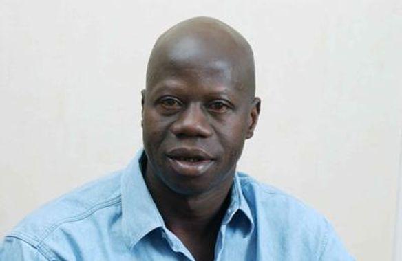 S. Pierre YAMEOGO