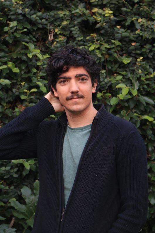 Santiago BARZI