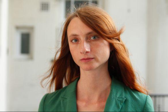 Katalin MOLDOVAI