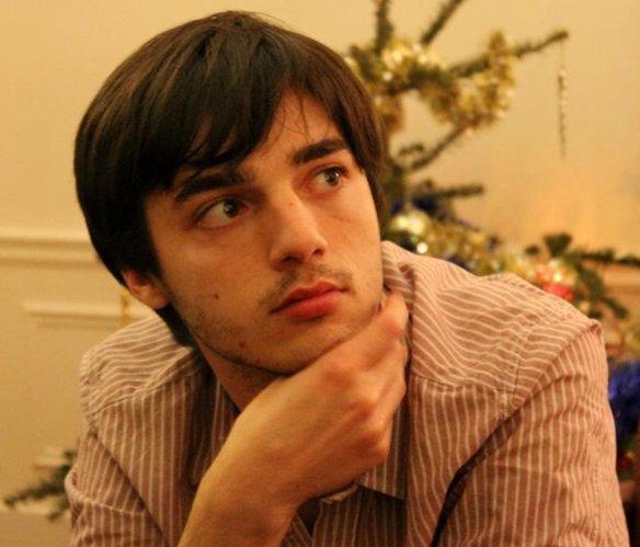 Guillaume NAMUR