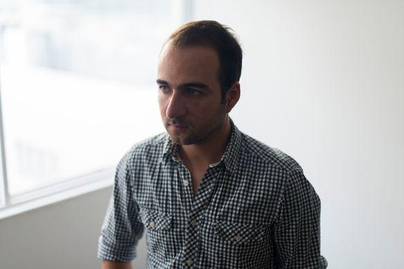 Ernesto MARTINEZ BUCIO