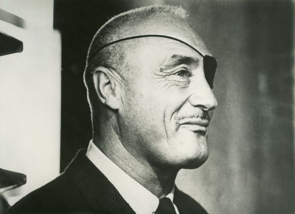 André DE TOTH