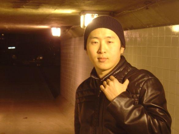 Sung-Hoon HONG