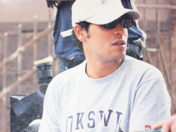 Ahmed ALAA