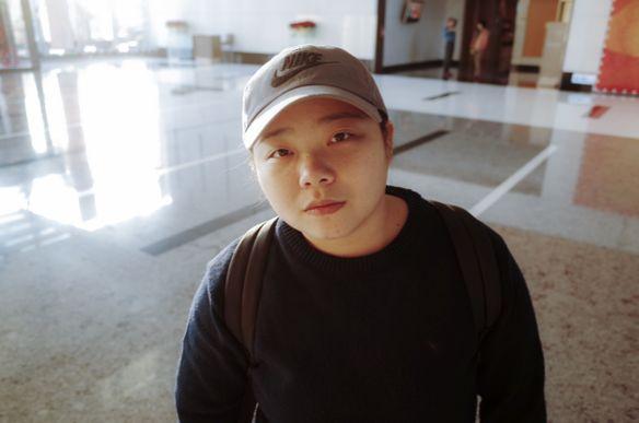 WANG Yi-Ling