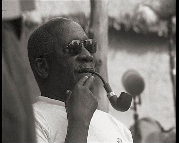 Ousmane SEMBENE