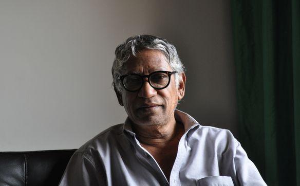 Dharmasena PATHIRAJA