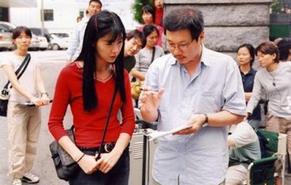 HONG Sangsoo