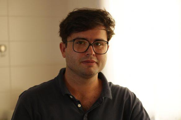 Joao Paulo MIRANDA MARIA