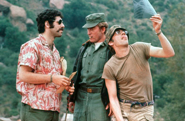 M*A*S*H by Robert Altman