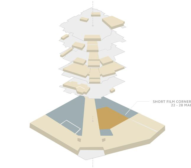 plan niveau -1