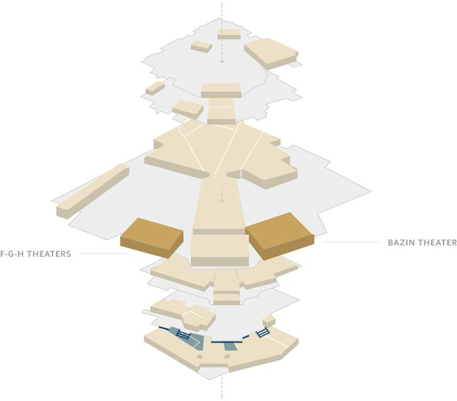 map level 3