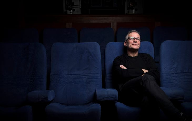 Thierry Frémaux,戛纳电影节总监