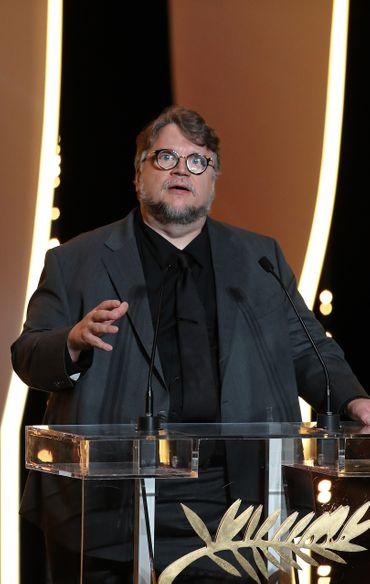 Guillermo Del Toro - Soirée 70e Anniversaire