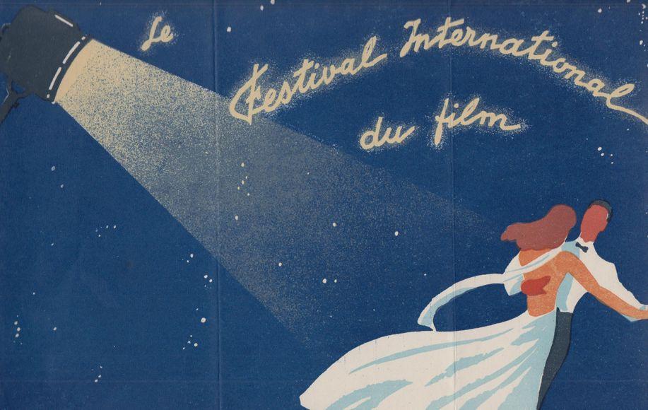 Marketing brochure directed by Marcel de Gastyne