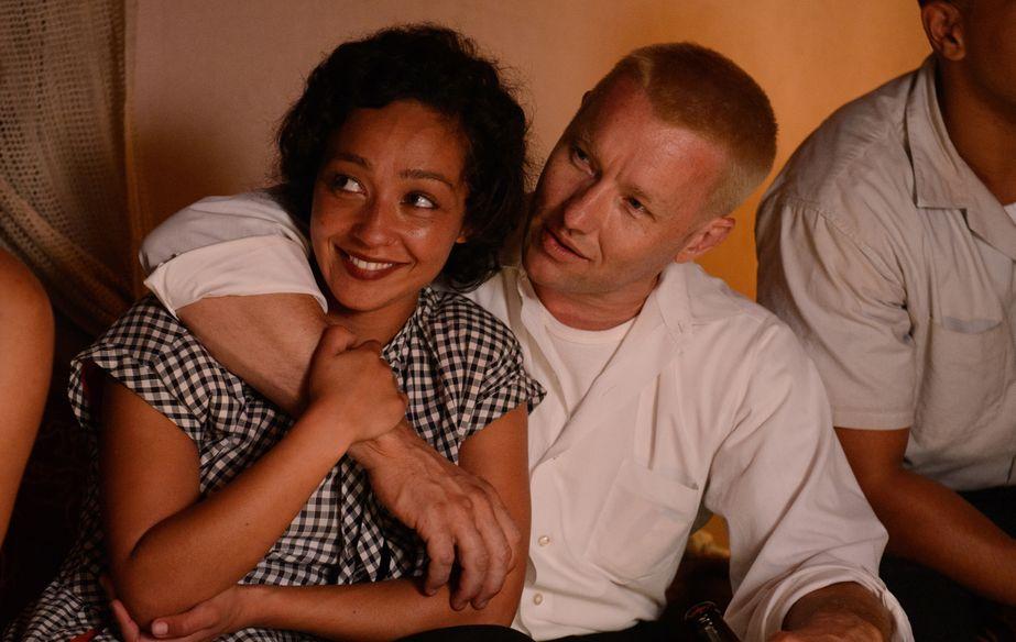 Film still of Loving