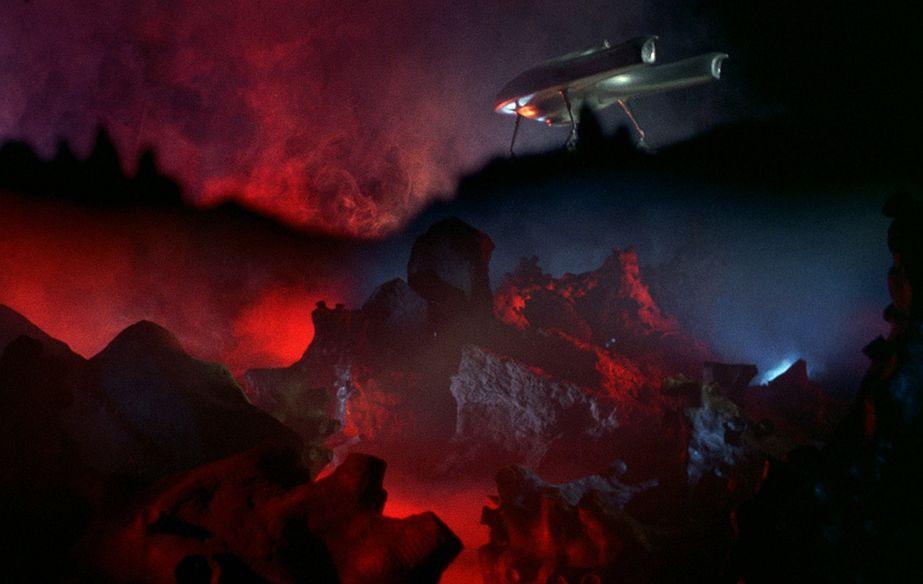 Photo du film Terrore nello spazio (La planète des vampires)