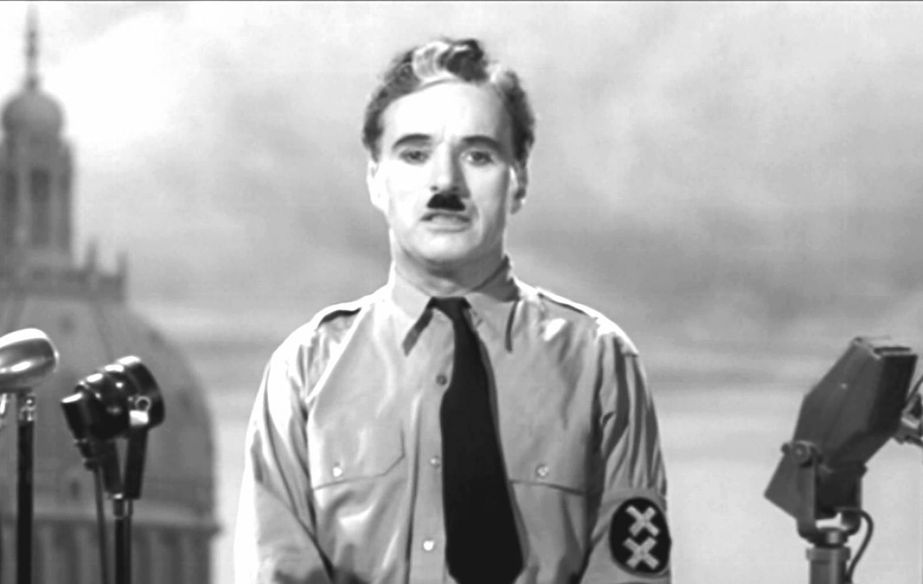 《The Great Dictator》剧照