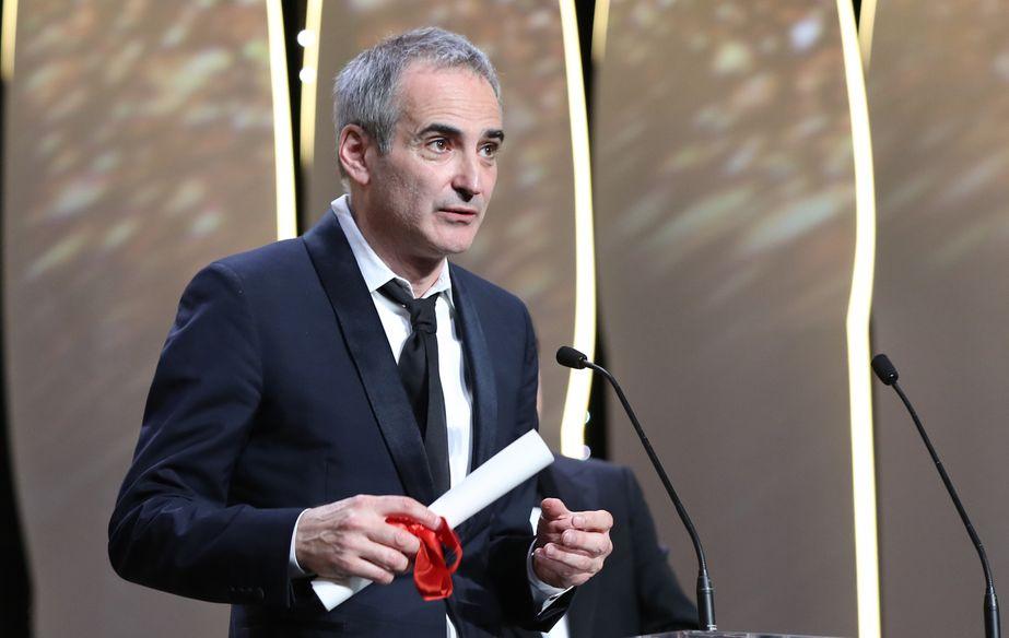 Olivier Assayas, Award for Best Director ex-æquo - Personal Shopper