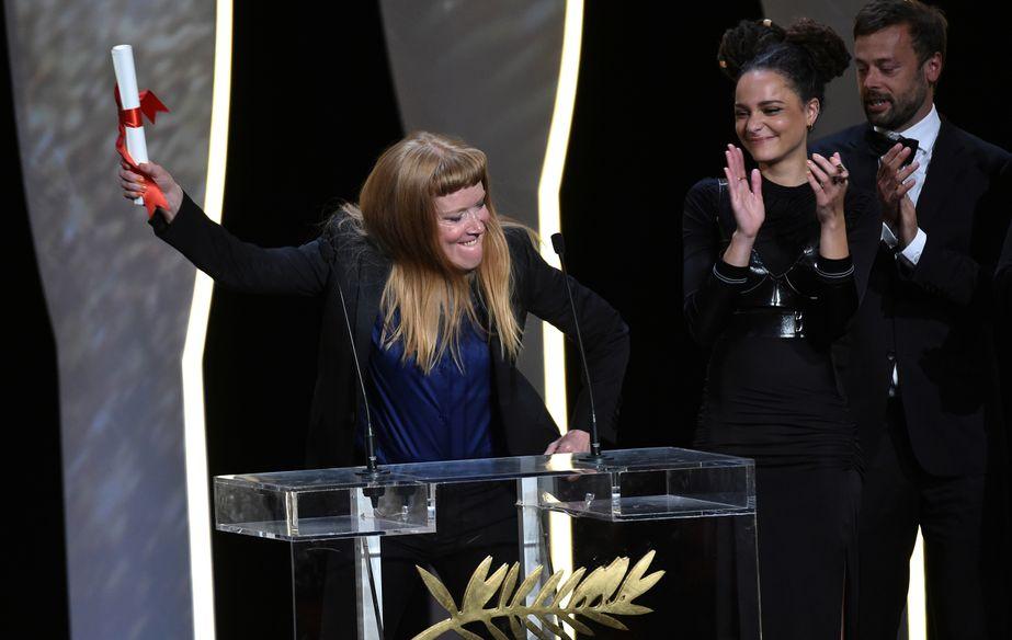 Andrea Arnold, Prix du Jury - American Honey
