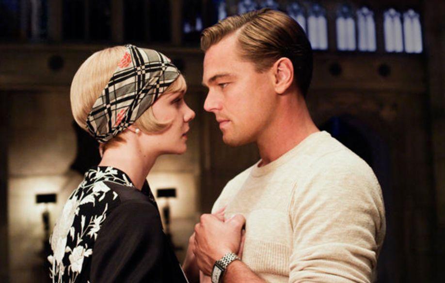 Carey Mulligan, Leonardo DiCaprio © 2013 Bazmark Film III PTY Limited