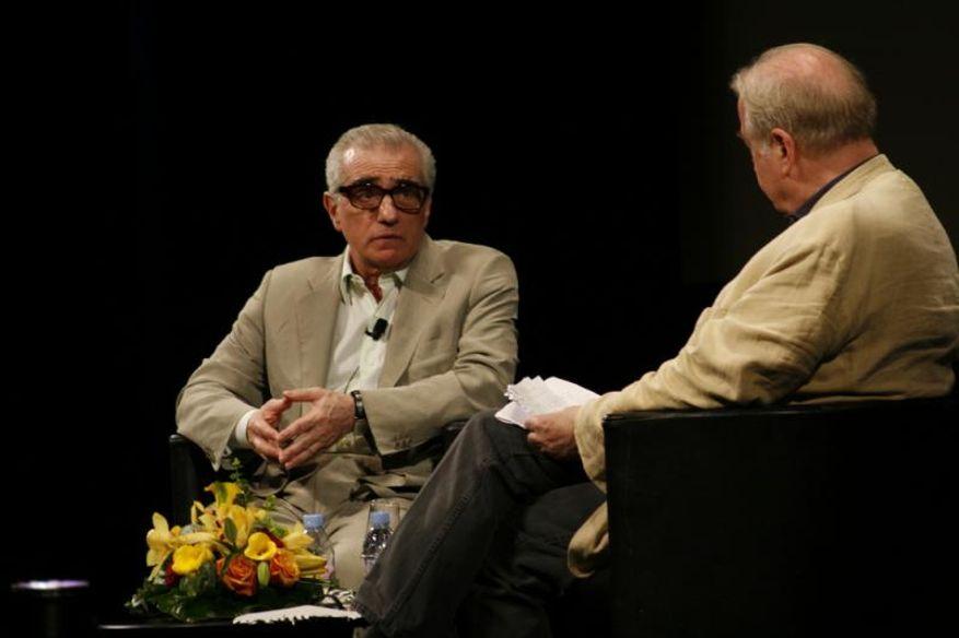 Leçon Scorsese