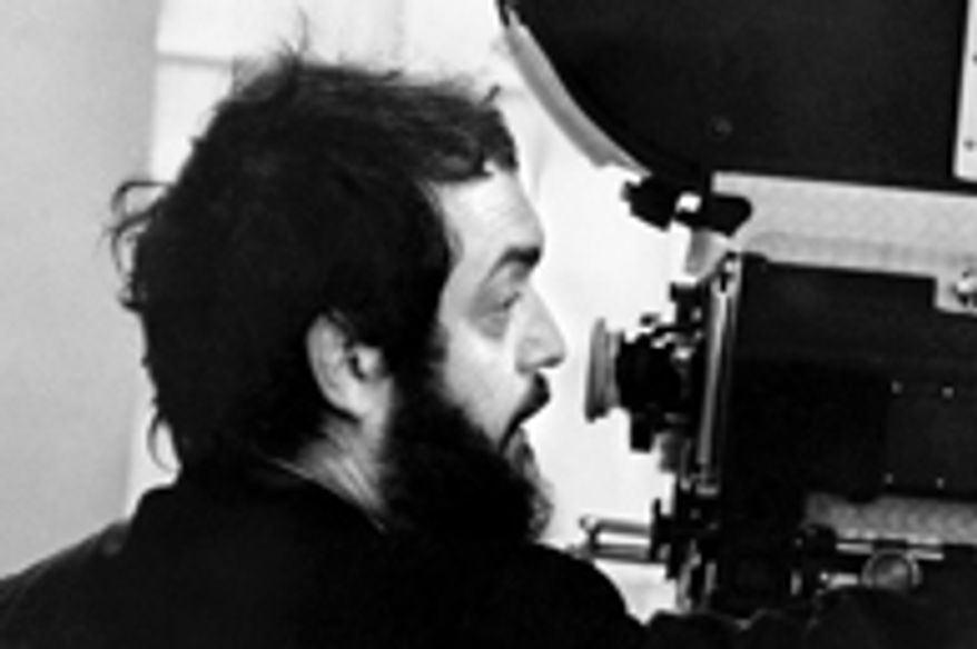 Stanley Kubrick © DR