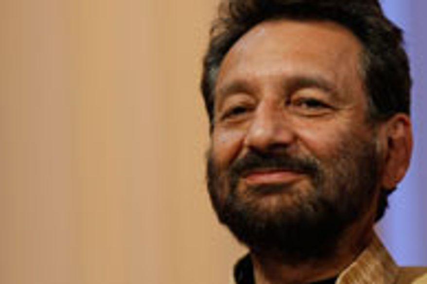 Shekhar Kapur © AFP