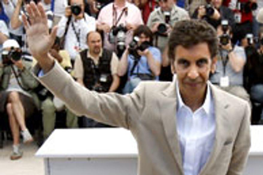 Rachid Bouchareb (© AFP)