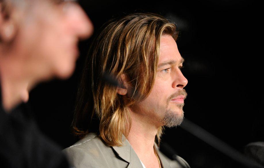 Brad Pitt © FIF/CD