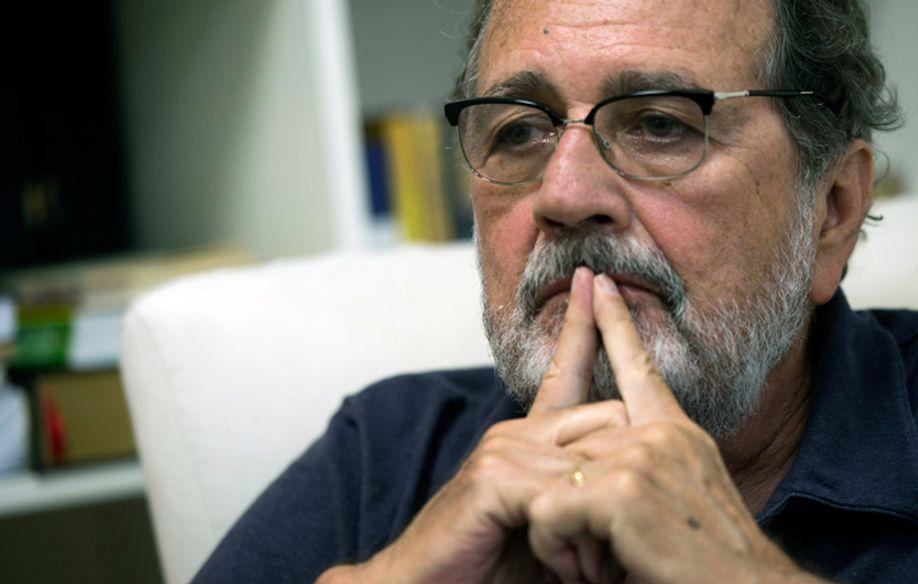 Carlos Diegues © AFP