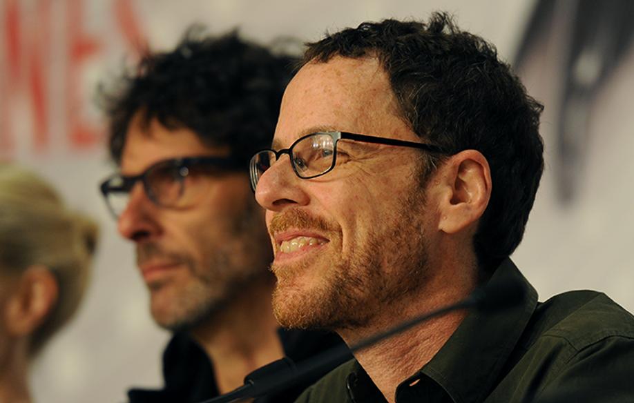 Joel y Ethan Coen © FDC / LOB