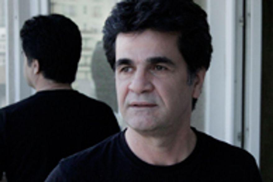 Jafar Panahi © DR