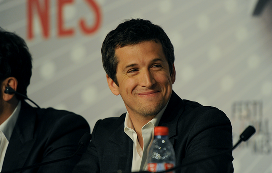Guillaume Canet © FDC / LOB