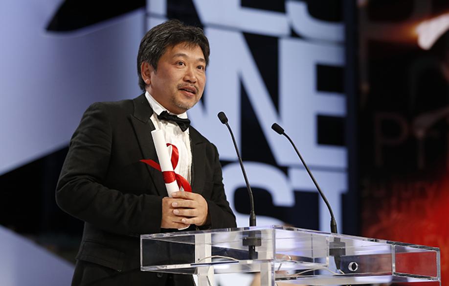 Kore-Eda Hirokazu © AFP